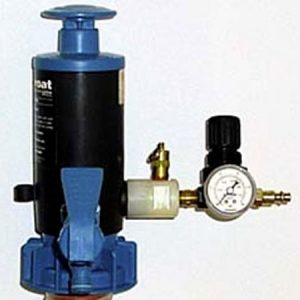 Air Operated Pneumatic Line