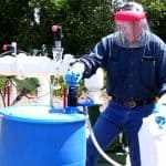 Agriculture Chemical Pump Case Studies