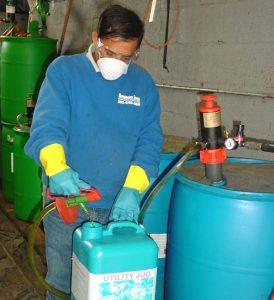 GoatThroat Pumps in Use 1