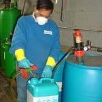 GoatThroat Pumps in Use