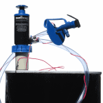 Flammable Liquids Pumps